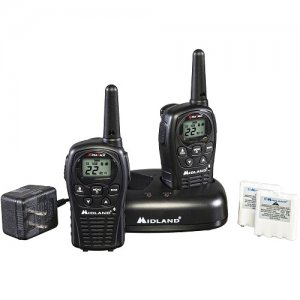 Midland Two-way Radio LXT500VP3