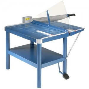 Dahle Premium Guillotine Trimmer 580