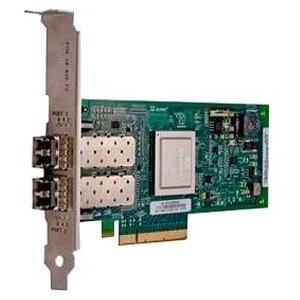 Dell - Certified Pre-Owned 8 GB Dual Port Fibre Channel Host Bus Adapter 342-3548