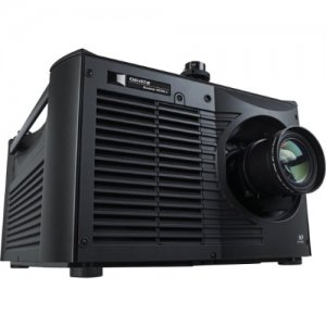 Christie Digital Roadster 3-chip DLP Projector 132-017110-01 HD20K-J