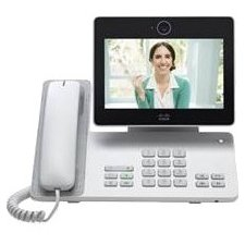 Cisco IP Phone CP-DX650-W-K9= DX650