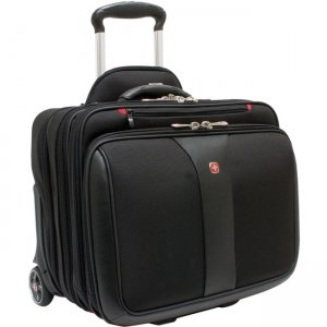 SwissGear Patriot Rolling Notebook Case WA-7953-02F00