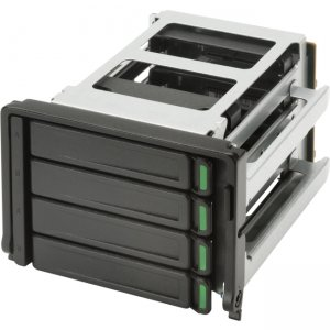 HP High Density 4 Bay Storage Kit K5J28AA