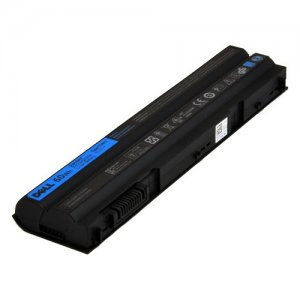 DELL 60 Whr 6-Cell Lithium-Ion Primary Battery 312-1324