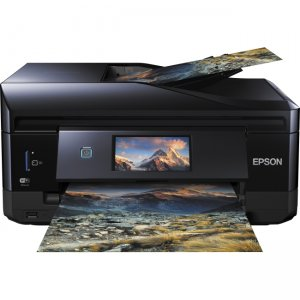 Epson Expression Premium Small-in-One All-in-One Printer C11CE78201 XP-830