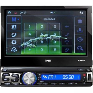 Pyle Automobile Audio/Video GPS Navigation System PLRNV71