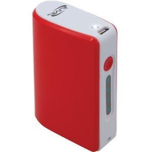 iLive 4000 mAH Portable Power Charger IPC405R