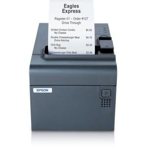 Epson Liner-free Compatible Label Printer C31C412A7991 TM-L90