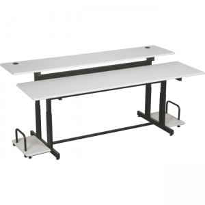BALT Split Level Workstation - 7236 83080M