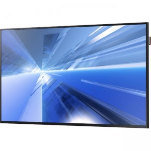 "Samsung DC-E Series 55"" Direct-Lit LED Display for Business DC55E"