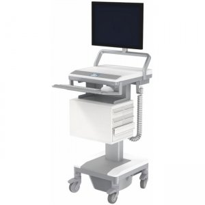 Humanscale T7 Point-of-Care Technology Cart T7BENE-5PXX00