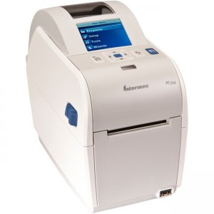 Honeywell Desktop Printer PC23DA0110021 PC23d