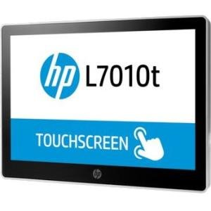 HP 10.1-inch Retail Touch Monitor T6N30A8#ABA L7010t