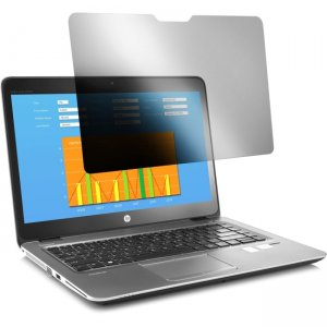 HP 15.6 Notebook Privacy Filter Designed by 3M V8Z58AA#ABA