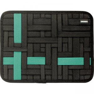 "Cocoon 11"" GRID-IT! Accessory Organizer with Tablet Pocket For 9""~11"" Tablets CPG46BK"