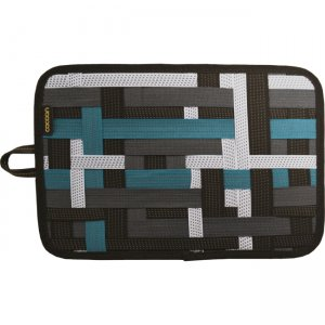 "Cocoon 12"" GRID-IT Accessory Organizer with Storage Pocket CPG15GR"