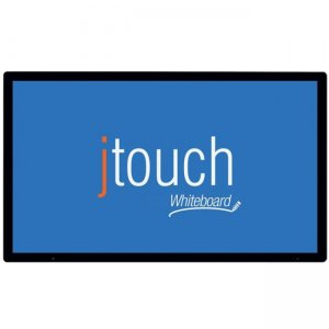 InFocus 65-inch JTouch Whiteboard with Capacitive Touch and Anti-glare INF6502WBAG
