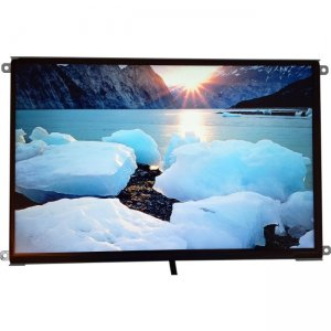 "Mimo Monitors 10.1"" Open Frame 1280x800 LCD Display UM-1080H-OF UM1080-OF"