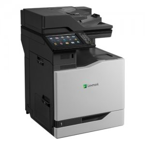 Lexmark Laser Multifunction Printer Government Compliant 42KT078 CX825DE