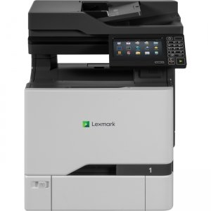 Lexmark Color Laser Multifunction Printer Government Compliant 40CT031 CX725de