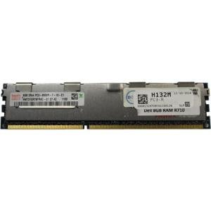 Dell - Certified Pre-Owned Refurbished: 8 GB Certified Replacement Memory Module for Select Dell Systems H132M