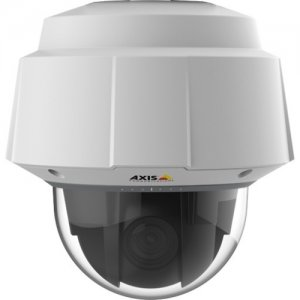 Driver for AXIS Q6045-E Network Camera