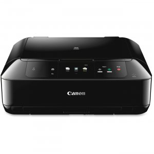 Canon PIXMA Wireless Inkjet All-In-One Printer MG7720BK CNMMG7720BK MG7720
