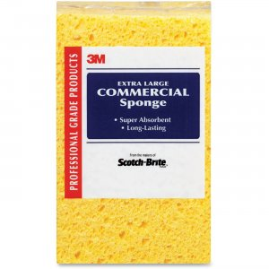 Scotch-Brite Extra Large Commercial Sponge 07456 MMM07456