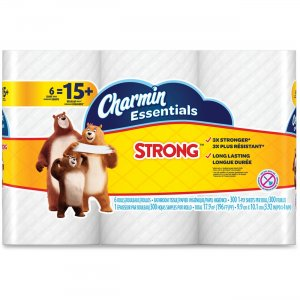 Charmin Ess. Strong Bath Tissue 96892CT PGC96892CT