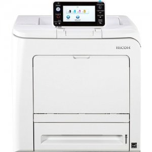 Ricoh Color Laser Printer 407887 SP C342DN