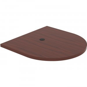 Lorell Prominence Infinite Oval Confernc Tabletop 97602 LLR97602