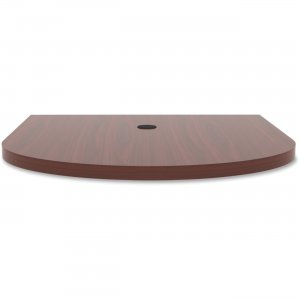 Lorell Prominence Infinite Oval Confernc Tabletop 97606 LLR97606