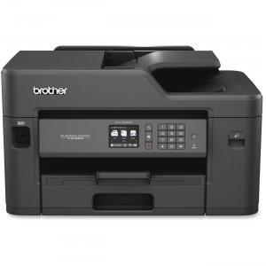 Brother Business Smart Plus Color Inkjet All-in-One MFCJ5330DW BRTMFCJ5330DW MFC-J5330DW