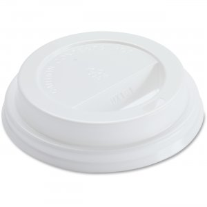Genuine Joe Cup Lid 19052PK GJO19052PK