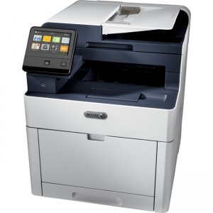 Xerox WorkCentre Laser Multifunction Printer with Metered 6515/DNM