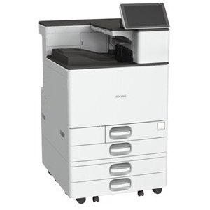 Ricoh Laser Printer 408106 SP C842DN