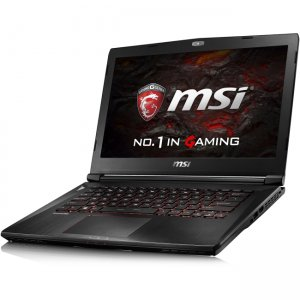 MSI Notebook GS43VR069 GS43VR Phantom Pro-069