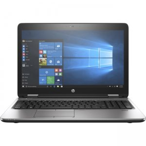 HP ProBook 650 G3 Notebook PC (ENERGY STAR) 1BS01UT#ABA