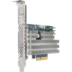 HP Z Turbo Drive G2 512GB TLC PCIe SSD (Z2 MB) Y1T50AA