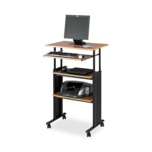 Safco Muv Stand-up Adjustable Height Desk 1929MO SAF1929MO