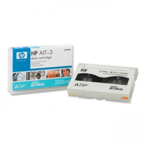 HP AIT-3 Data Cartridge Q1999A