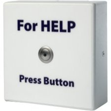 CyberData Push Button 011049