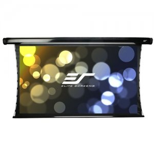 Elite Screens CineTension2 Projection Screen TE84HR2