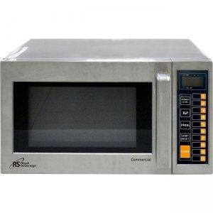 Royal Sovereign Microwave Oven RCMW1000-25SS