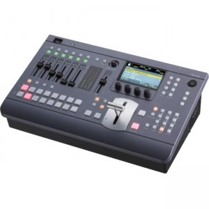 Sony Compact SD / HD Audio and Video Switcher MCS-8M