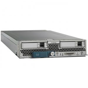 Cisco Ucs B200 M4 Server Ucs Cx B200m4 S