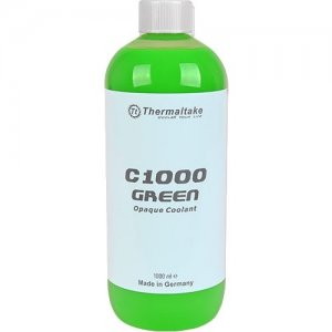 Thermaltake Opaque Coolant Green CL-W114-OS00GR-A C1000