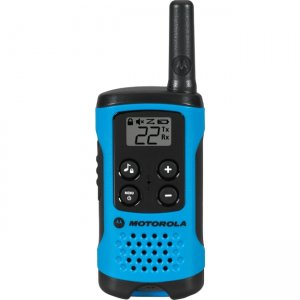 Motorola Talkabout 100 Two-way Radio T100TP