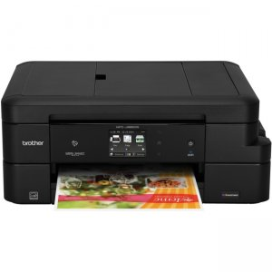 Brother Work Smart All - in - One with 12 INKvestment Cartridges MFC-J985DWXL MFC-J985DW XL