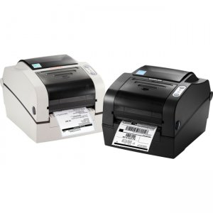 Bixolon 4 inch Thermal Transfer Desktop Label Printer SLP-TX420CG SLP-TX420
